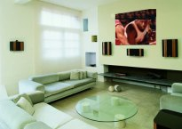 home theatre, LCD, plasma, TV, television, sound system, high fidelity, speakers